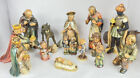 Vintage Hummel West Germany Nativity Set 16 Piece HX323 Goebel Beautiful Set
