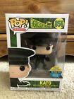 NEW Television The Green Hornet Funko Pop Kato Toy Tokyo 2019 SDCC Exclusive