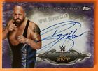 2015 Topps WWE Autographs Gallery - Is This the Deepest Lineup in Years? 37