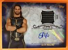 2016 Topps WWE Undisputed Wrestling Cards 53