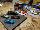 Hot Wheels Lot of 9 72 mercedes benz 280 sel real riders range rover + more