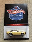 2016 HOT WHEELS 16TH NATIONALS CONVENTION 68 COPO CAMARO 403 2400 LOW  RLC