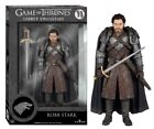 Funko Legacy Action: Game of Thrones Series 2- Robb Stark Action Figure