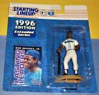 1996 KEN GRIFFEY JR Seattle Mariners * 00 s/h* NM/MINT Starting Lineup rare pose
