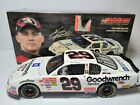 2001 Kevin Harvick 29 GM Goodwrench Black 124 NASCAR Action Die Cast MIB