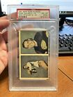1951 Berk Ross Baseball Cards 57