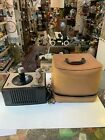 Vintage RCA Victor 45 Rpm Record Player Model 6 EY 1 Working Read Description