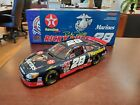 2000 Ricky Rudd 28 Texaco Armed Forces Marines 118 Action NASCAR DieCast MIB