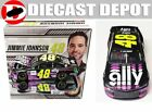 JIMMIE JOHNSON 2020 ALLY FUELING FUTURES 1 24 ACTION