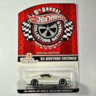 Hot Wheels 9th Annual Collectors Nationals 65 Mustang Fastback 1349 of 3000