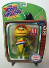 HR PUFNSTUF For President Action Figure 2000 Sid & Marty Krofft Tower Exclusive