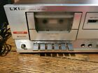 Vintage Sears LXI Series Dolby Cassette Tape Deck Player