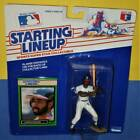 1989 HAROLD BAINES Chicago White Sox #3 * FREE s/h * Starting Lineup