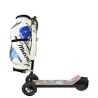 Eswing 500w 48v Electric Off Road 3 Wheel Folding Golf Cart Scooter Vehicle NEW