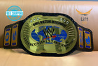 Get Closer to the Action with Replica WWE Championship Title Belts 20