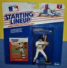 1988 WILL CLARK San Francisco Giants Rookie *00 s/h* not listed Starting Lineup
