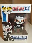 Funko Pop Crossbones Vinyl Figures 22