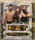 2020 Topps WWE NXT Hobby Box - Factory Sealed
