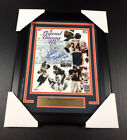 Walter Payton Football Cards, Rookie Card and Autograph Memorabilia Guide 85