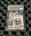 Tim Duncan autograph rc BGS 9 Mint w 9 on-card auto Veteran Approved 1998 Nice!