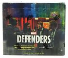 2018 Upper Deck Marvel The Defenders Trading Cards Hobby Box Sealed NEW!