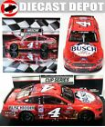 KEVIN HARVICK 2020 MICHIGAN WIN BUSCH LIGHT APPLE RACED VERSION 1 24 ACTION