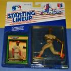 1989 PEDRO GUERRERO 1st St. Saint Louis Cardinals *FREE_s/h* Starting Lineup