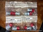 Lot of 8 New Hydraulic Union Male Connectors Fittings 4964180 FREE SHIPPING
