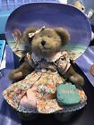 Boyds Plush #82512 Teresa D Bestlove Mothers Day Mom Special Edition w/Tags 12