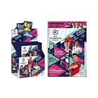 Champions League 2018-19 Topps Stickers - 30-Pack Box & Starter Pack Combo (T...