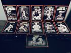 1998 Starting Lineup Cooperstown Collection Set Rookie Cards PSA Yogi Clemente