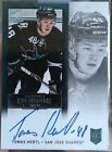 2013-14 Panini Contenders Hockey Rookie Ticket Autograph Variations Guide 107