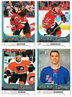 2017-18 Upper Deck Young Guns Guide and Gallery 67