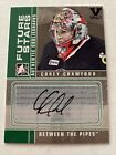 Corey Crawford Cards, Rookie Cards and Autographed Memorabilia Guide 20