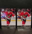 Artemi Panarin Rookie Card Checklist and Gallery - NHL Rookie of the Year 31