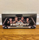 2016 Topps UFC Knockout Trading Cards 57