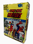 1975 Topps Comic Book Heroes Stickers 20