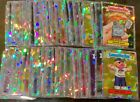 2013 Topps Garbage Pail Kids Chrome Original Series 1 Trading Cards 16