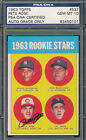 Pete Rose Baseball Cards, Rookie Card and Autographed Memorabilia Guide 48