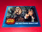 1999 Topps Star Wars Chrome Archives Trading Cards 15