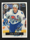2014-15 O-Pee-Chee Hockey Surprises Include 3-D and Blank Back Cards 18