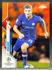 2019-20 Topps Chrome Sapphire Edition UEFA Champions League Soccer Cards 28