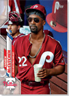 Andrew McCutchen 2020 Topps Baseball Series 2 Base Card SP POSTER - Only 99 made