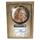 2012 Rittenhouse Warehouse 13 Season 3 Trading Cards 10