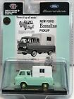 164 M2 Auto Trucks 1965 Ford Econoline Truck 31500 HS16 CHASE 1 of 400 Made