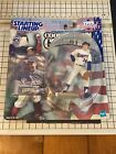 1999 Nolan Ryan Starting Lineup Cooperstown Collection Edition MLB