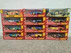 Racing Champions 1996 NASCAR 1 24 Scale Diecast Cars Lot of 12 Die Cast
