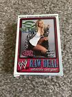 Trish Stratus Wrestling Cards, Autograph and Memorabilia Guide 21