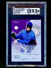 2011 Just Spotlights 7 10 Anthony Rizzo Rookie Auto SGC 10
