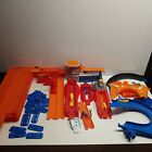 Hot Wheels Tracks + Accessories Huge Bulk Lot Launcher Connectors Tracks Loop